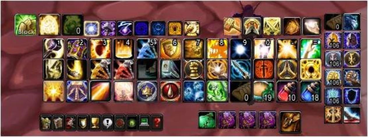 Download Free Software World Of Warcraft Damage Hack 2.4.3 - freefreedom